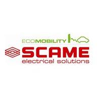 Scame Eco Mobility - ricarica auto elettrica