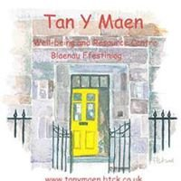 Tan Y Maen Wellbeing Centre