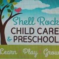 Shell Rock Child Care & Preschool