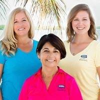 Alina Davis Team