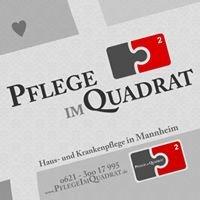 Pflege im Quadrat GmbH