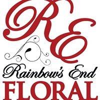 Rainbow's End Floral