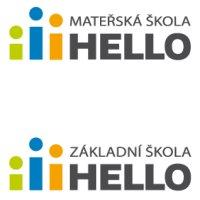 Helloškola = bilingvní česko-anglická ZŠ a MŠ Hello