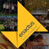 Enactus Iéseg School of Management