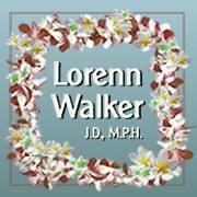Lorenn Walker, JD, MPH