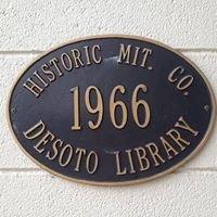 De Soto Trail Regional Library