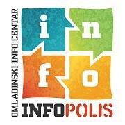 Infopolis omladinski info centar