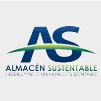 Almacén Sustentable, SA de CV
