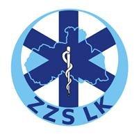 Zdravotnická záchranná služba Libereckého kraje