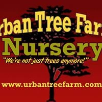 Urban Tree Farm Nursery