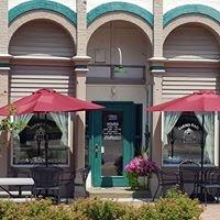 Garden Gate Cafe & Tea Room-CLOSED