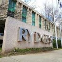 Rydges Hotel Canberra