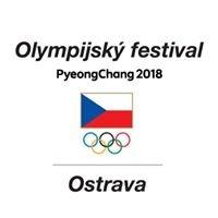 Olympijský festival Ostrava