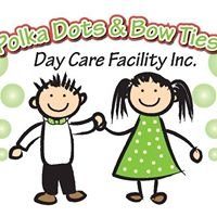 Polka Dots & Bow Ties Day Care