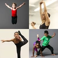 Hubbard Street Youth Dance Program