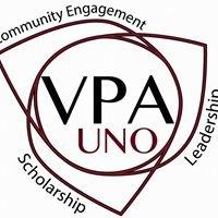 Volunteer Program Assessment - VPA UNO