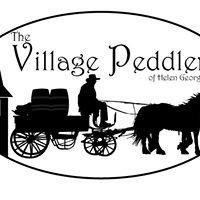 Village Peddler Boutique and Cabin Decor Helen GA