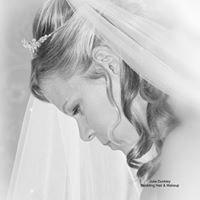 Glos Wedding Hair