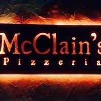 McClain's Pizzeria Mandeville