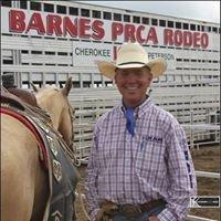 Barnes PRCA Rodeo