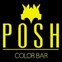 Posh Color Bar