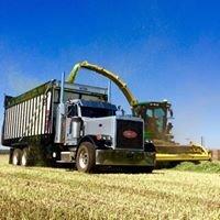 Sullivan Custom Farming LLC