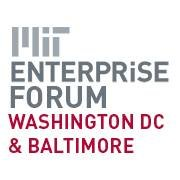 MIT Enterprise Forum Washington DC & Baltimore