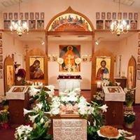 Orthodox Church of St. Stephen the Protomartyr