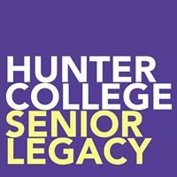 Senior Legacy - Hunter College