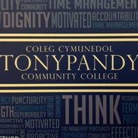 Tonypandy Community College