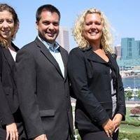 The Luis Martinez Team