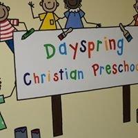 Dayspring Christian Preschool