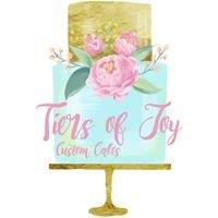 Tiers of Joy Custom Cakes