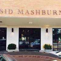 Sid & Ann Mashburn's Houston