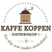 Kaffekoppen Distribusjon