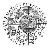 Matfyz /Matematicko-fyzikální fakulta UK/