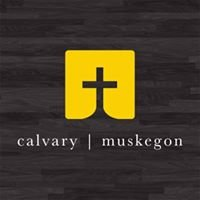 Calvary Church - Muskegon, MI