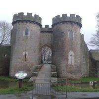 Official Whittington Castle