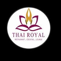 Thai Royal Restaurant im Anker