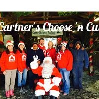 Cartner's Choose 'n Cut Trees
