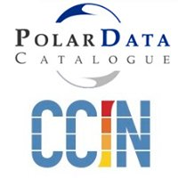 Canadian Cryospheric Information Network & Polar Data Catalogue