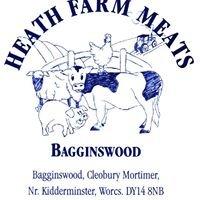 Heath Farm Meats