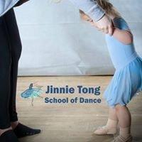 Jinnie Tong School Of Dance