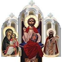 St. Mary & St. Athanasius Coptic Orthodox Church