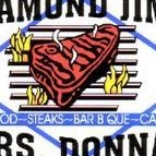 Diamond Jim's and Mrs. Donna's Steakhouse