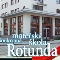 Soukromá mateřská škola Rotunda