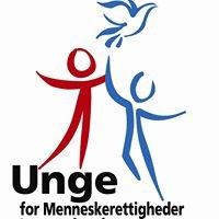 Unge for Menneskerettigheder