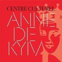 Centre Culturel Anne de Kyiv - Культурний Центр Анни Київської у Франції