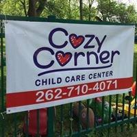 Cozy Corner Child Care Center