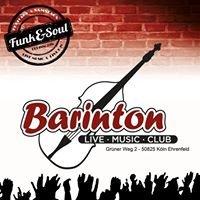 Barinton Livemusic